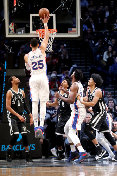 Ben+Simmons+Philadelphia+76ers+v+Brooklyn+HL2qmkqqKp5l